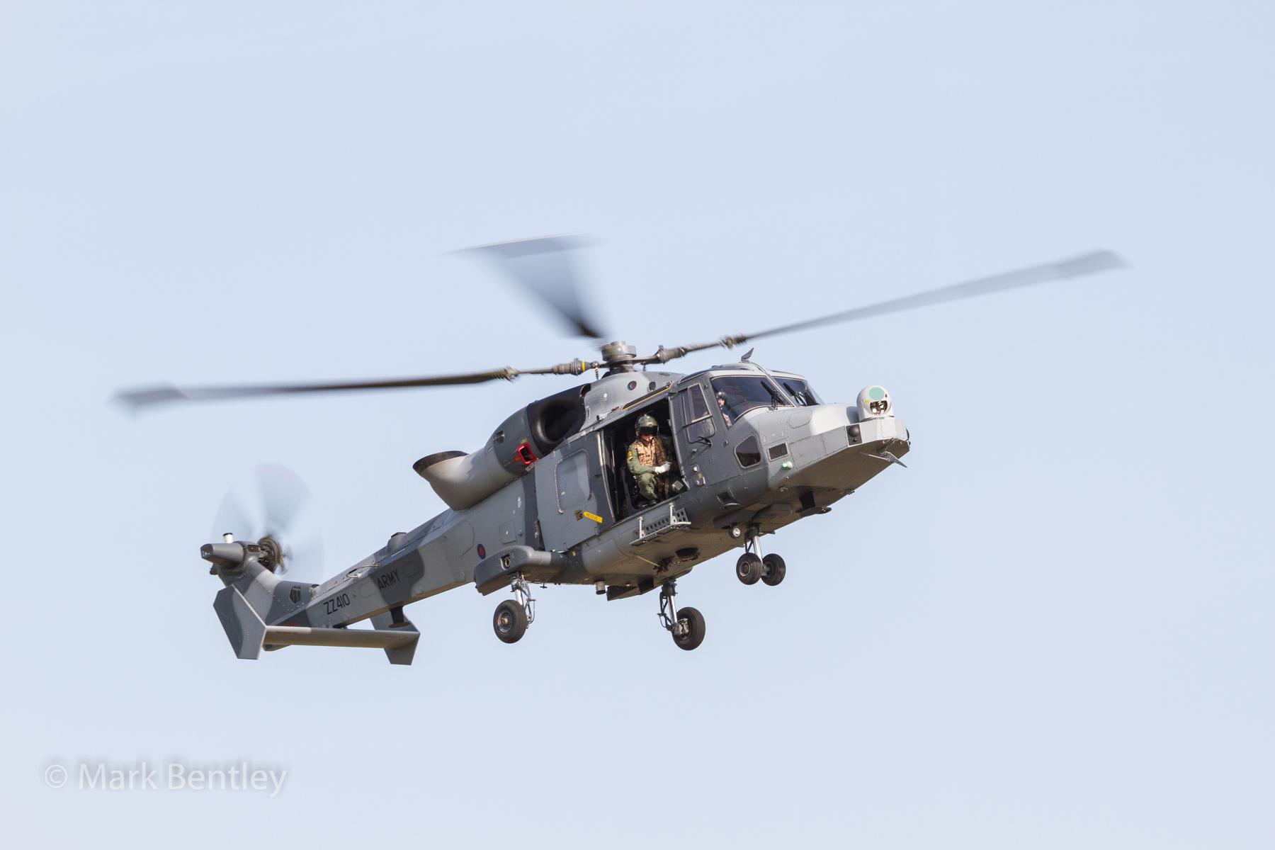 A095 Westland Wildcat
