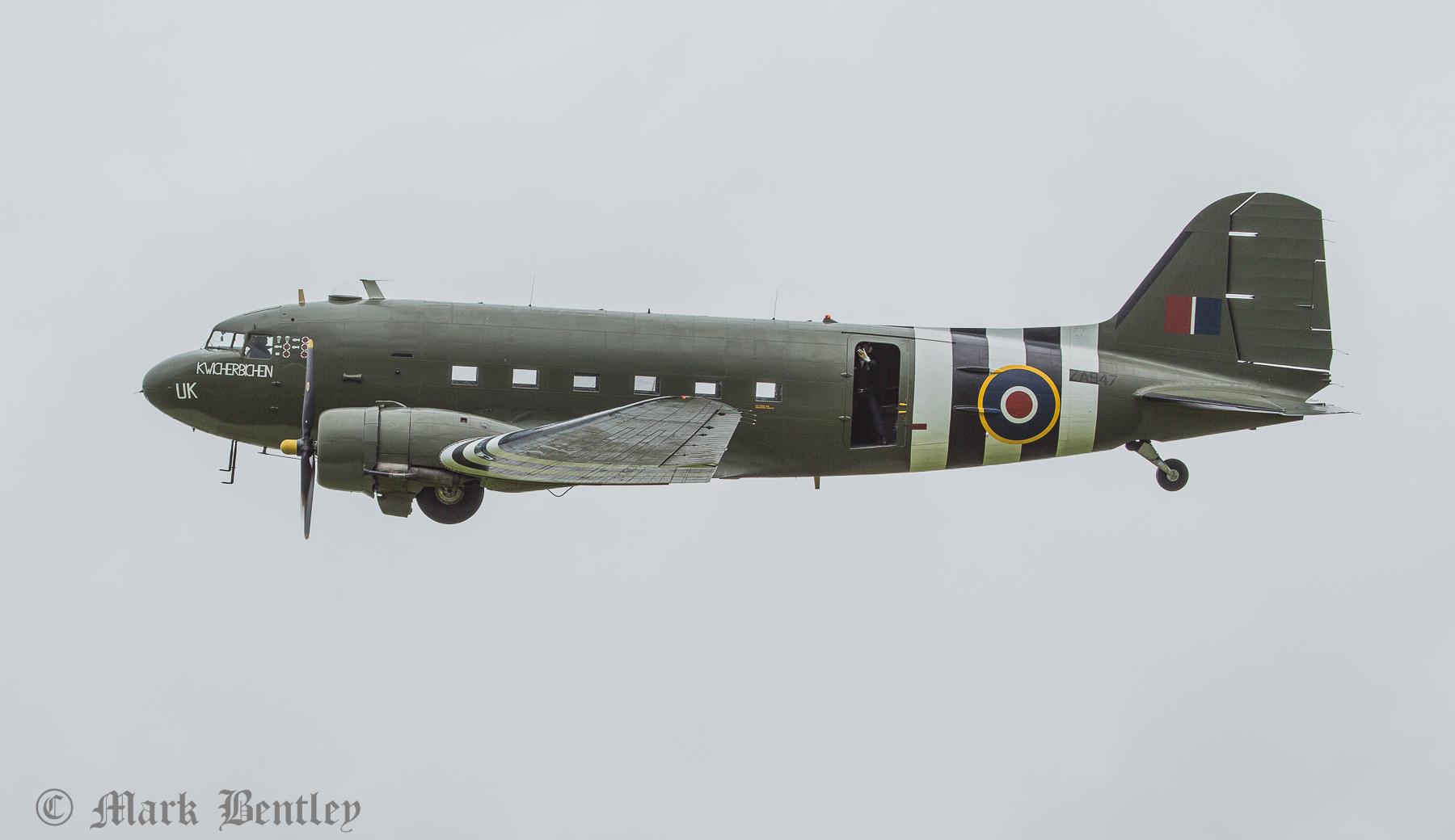 C006 C-47 Dakota