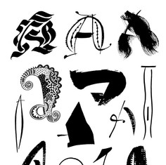 A designs