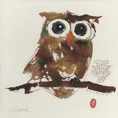 Owl #1/Owl series