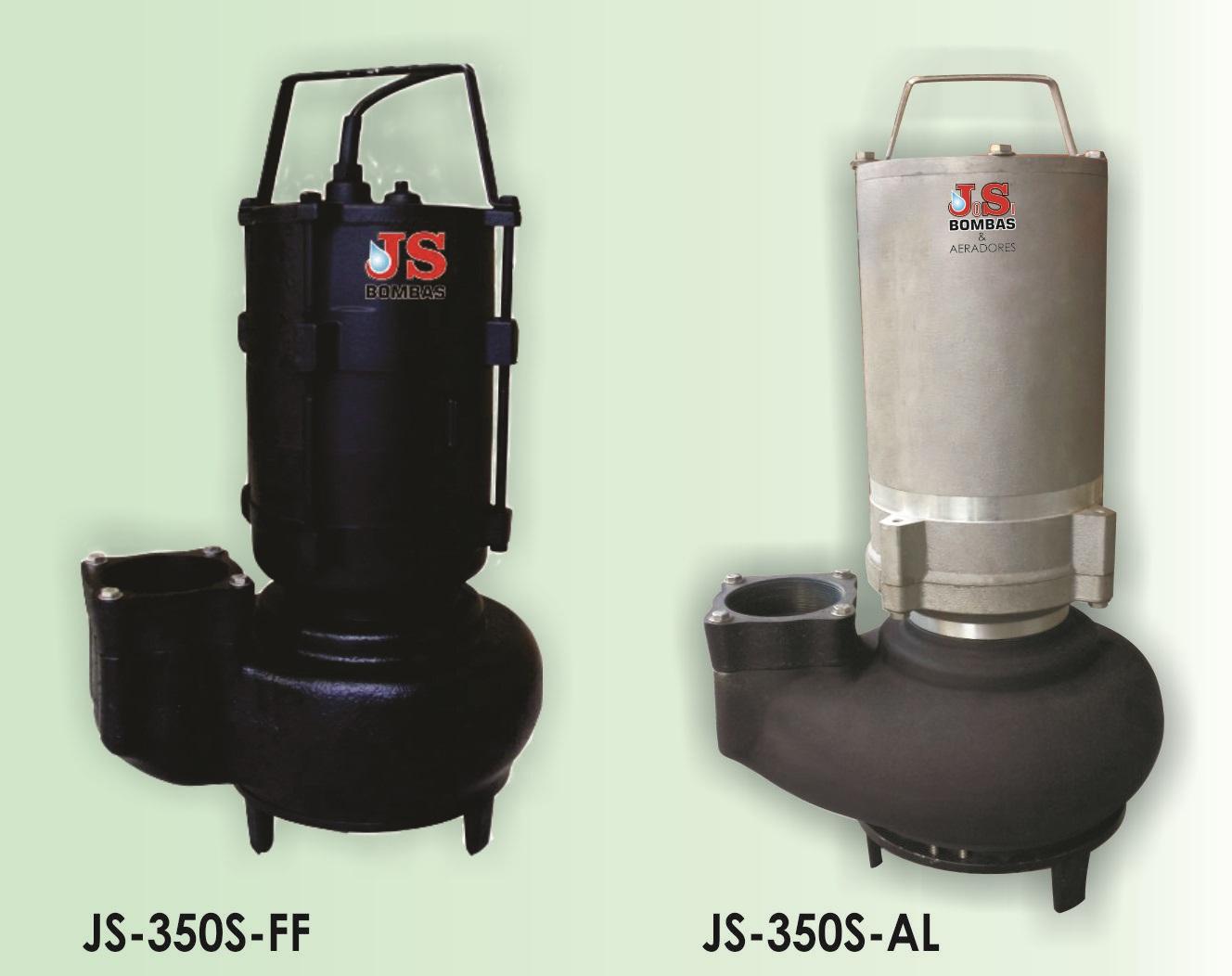 JS-350S