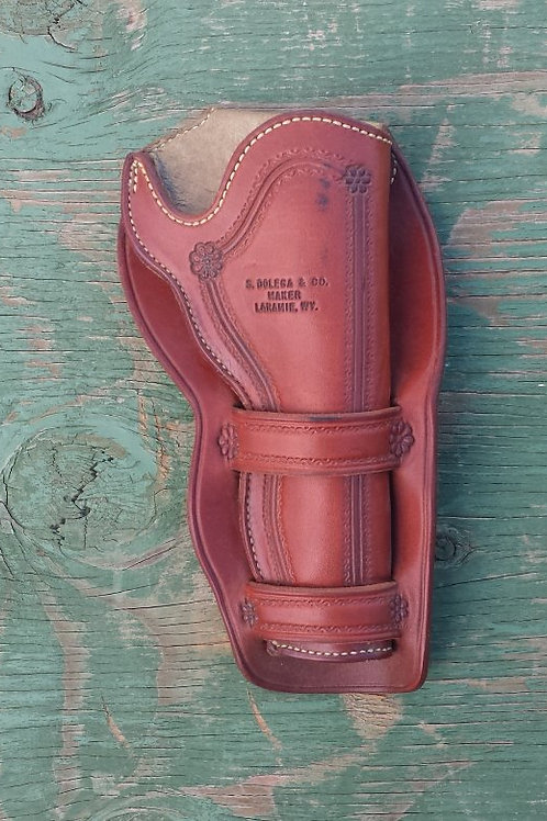 Leather holster lining