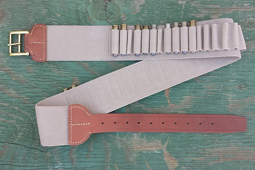 "M-1881 3"" Mills Cavalry Belt, 45/70 only."