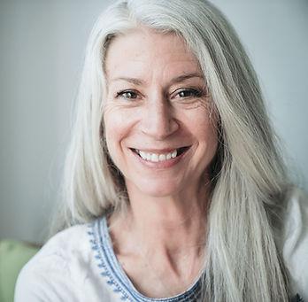 Cardiovascular Medicine Patient Smiling