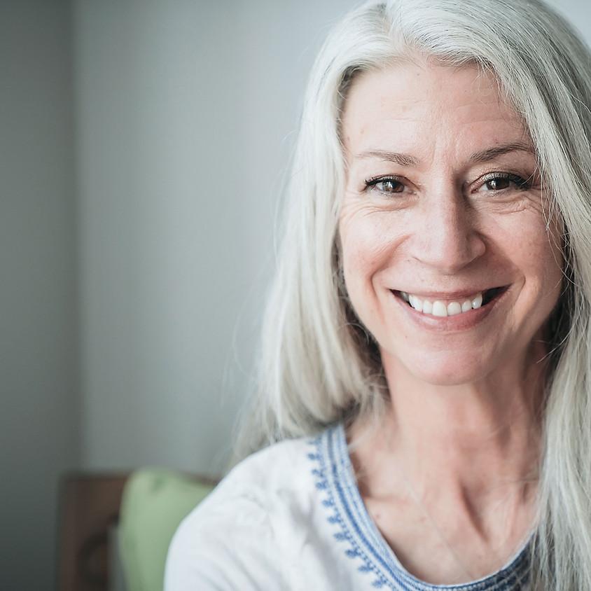 World Menopause Day is October 18, 2019