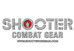 Shooter combat gear