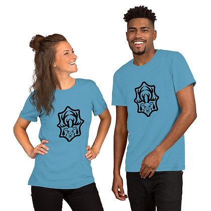 Black Clover Azure Deer Unisex T-Shirt