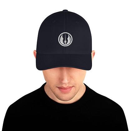 SW Jedi Order Structured Twill Cap