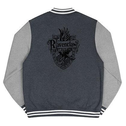 Men's Ravenclaw Letterman Jacket