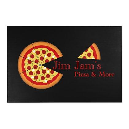 Jim Jam's Area Rugs