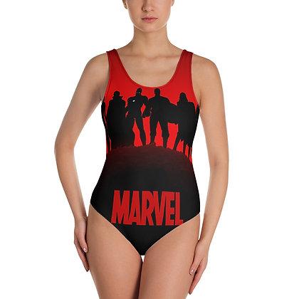 Marvel One-Piece Swimsuit