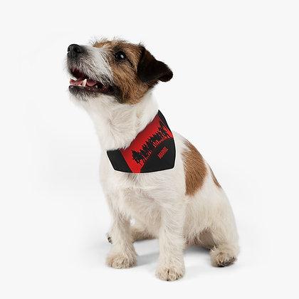 Marvel Pet Bandana Collar