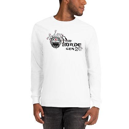 2nd Gen Horde Light Unisex Long Sleeve Shirt