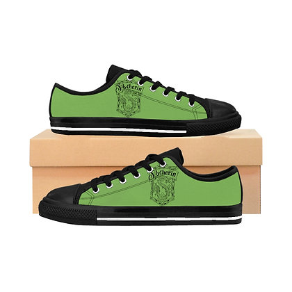 Women's Slytherin Sneakers