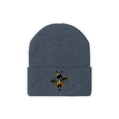 Be Dope Gang Knit Beanie
