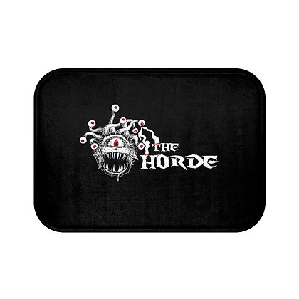The Horde Bath Mat