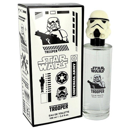 Star Wars Stormtrooper 3d Eau De Toilette Spray By Disney