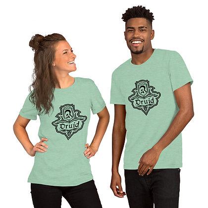D&D Druid Unisex T-Shirt