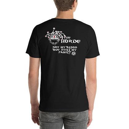 Horde Dark Short-Sleeve Unisex T-Shirt
