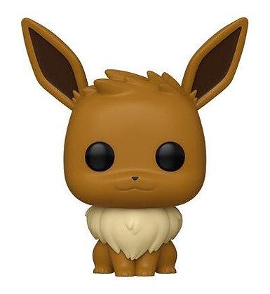 Funko Pop! Games: Pokémon S2 - Eevee