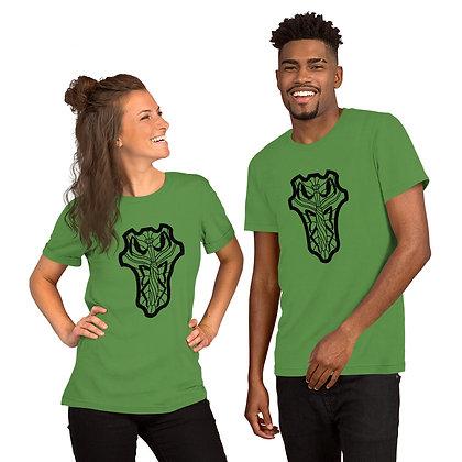 Black Clover Green Mantis Unisex T-Shirt