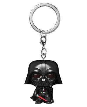 Funko  Pop! Keychain: Star Wars Classics- Darth Vader