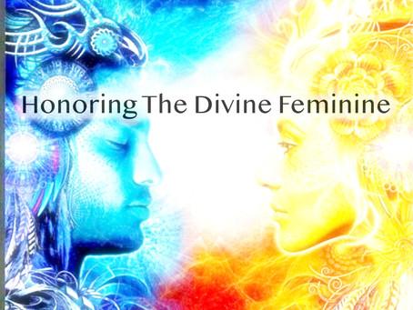 Honoring the Divine Feminine