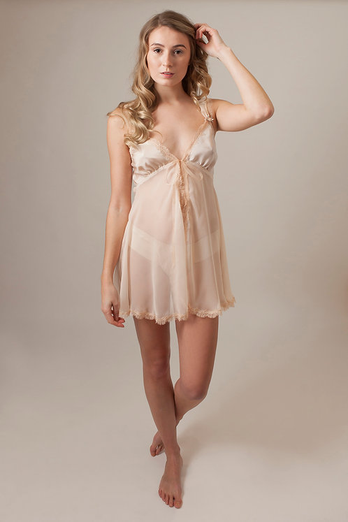 Calliel - Baby Doll Georgette