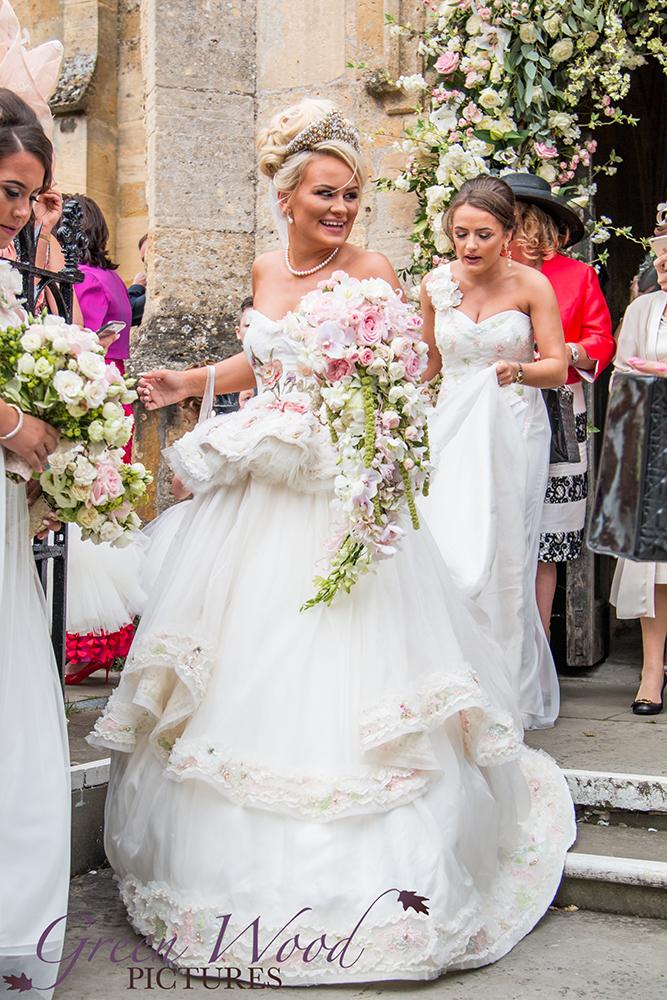 Vienna Dress8