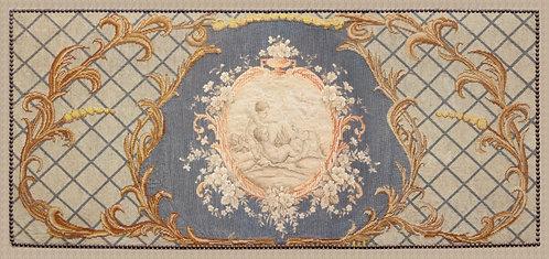 Tapestry Scarf 135cm x 64cm