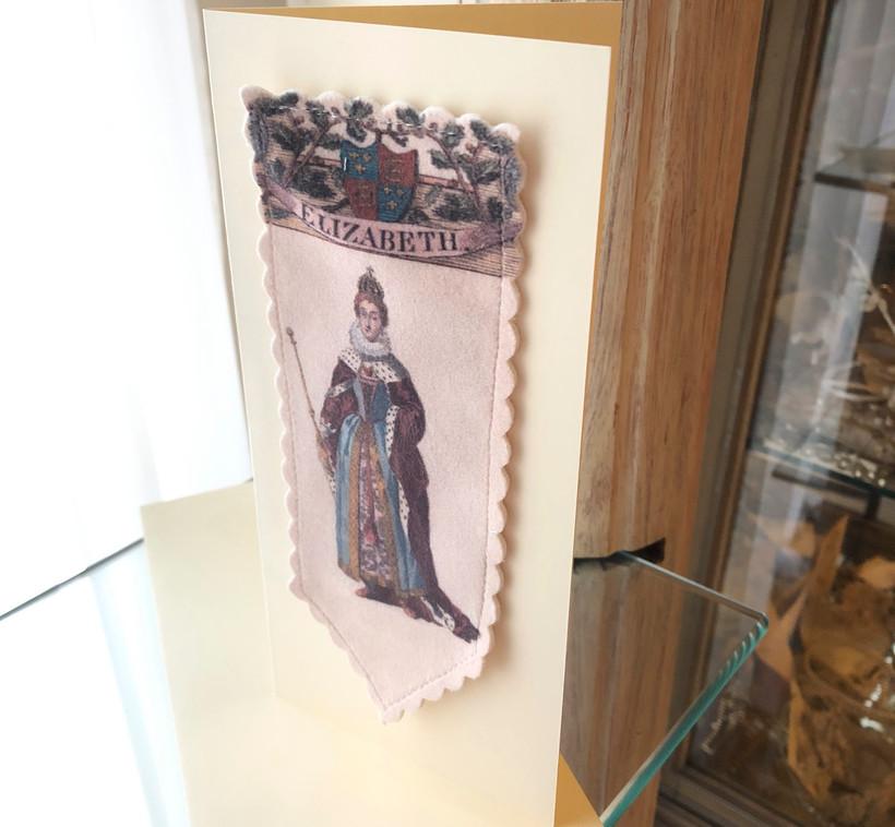 bookmark gift card