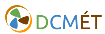 UNESCO Chair DCMET Logo