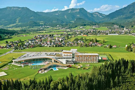 Grimming Therme Partner