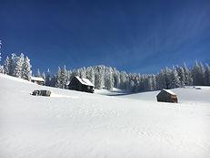 Grundlsee Winter Urlaub