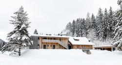 Sportappartements Winter 04