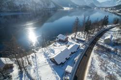 Elfenhaus Winter 09