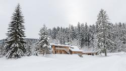 Sportappartements Winter 03