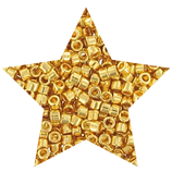 DB 0031 - Gold plated - Etoile.png