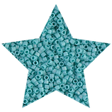DB0729 - Mat opaque turquoise green - Et
