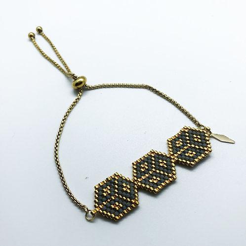 Bracelet HEXA