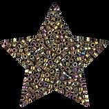 DB0761 - Metallic Purple Gold Iris - Eto