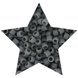 DB0761-Mat Opaque Gray - Etoile.png