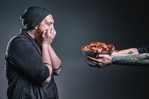 Gutschein für Fleischtiger