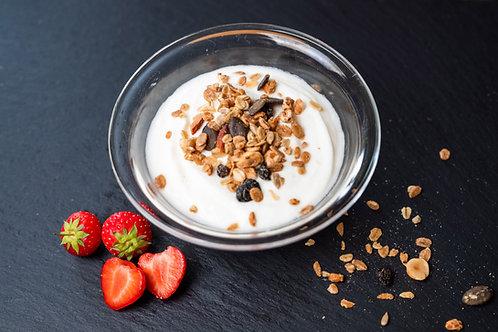 Yoghurt nature
