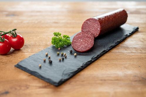 Büffel Salami