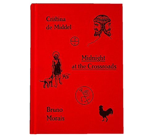 Midnight at the Crossroads 2nd edition by Cristina de Middel and Bruno SIGNED