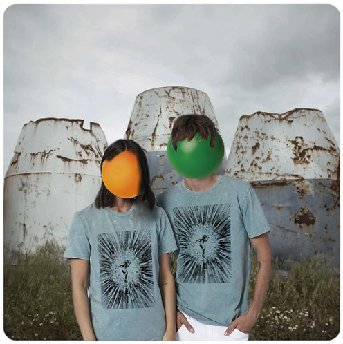 The Afronauts T-Shirt