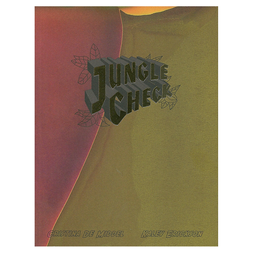 Jungle Check (SIGNED)