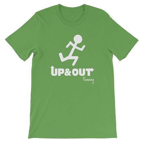 UP&OUT RUNNING T-Shirt