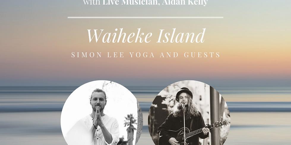 Waiheke Community Day Retreat